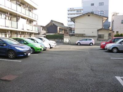 【駐車場】藤新マンション