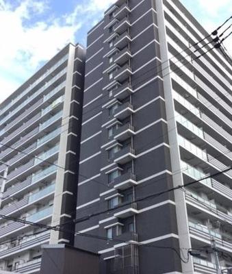 【外観】プレサンスロジェ難波GRANDEWEST