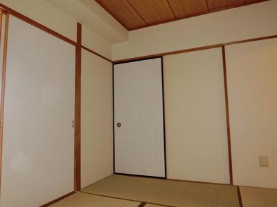 【和室】マンション光洋白子