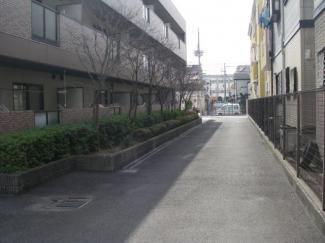 【駐車場】カサセラミカ