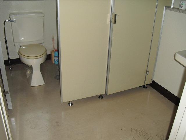 【トイレ】南町1丁目中古ビル