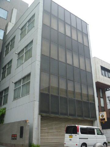 【外観】南町1丁目中古ビル