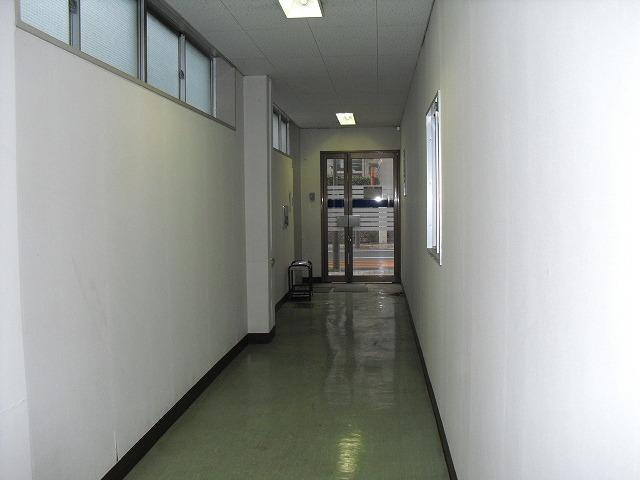 【内装】南町1丁目中古ビル