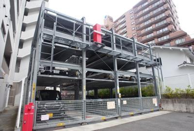 【駐車場】リラシオ西明石駅前