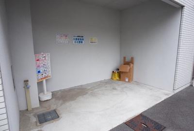 【その他共用部分】リラシオ西明石駅前
