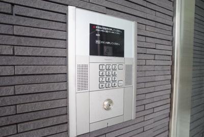 【セキュリティ】リラシオ西明石駅前