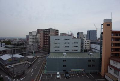 【展望】リラシオ西明石駅前