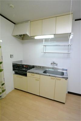 【浴室】オリーブ村7