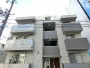 日東新町Dルーム の画像