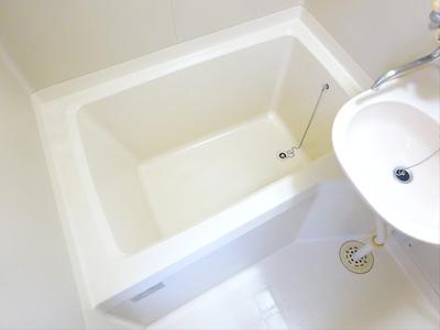 【浴室】グリーンフォーレスト