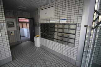 【その他共用部分】メゾン・ド・六甲パートⅠ