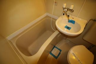 【浴室】メゾン・ド・六甲パートⅠ