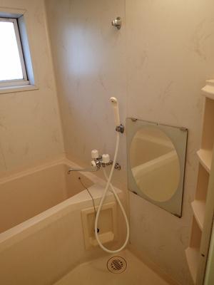 【浴室】スカイハイツB