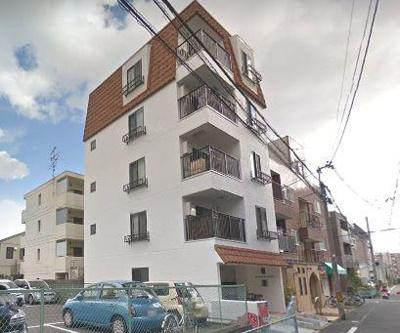 【外観】甲子園口3丁目一棟収益マンション