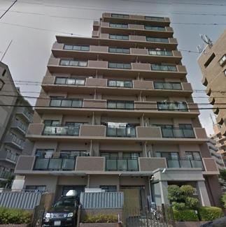 駅近、地下鉄谷町線「長原駅」徒歩3分!