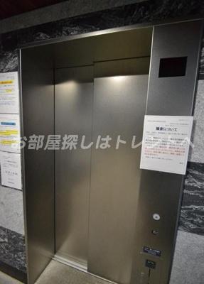 【その他共用部分】プレミアムキューブ中野新橋