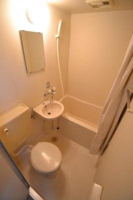 【浴室】スターメゾン