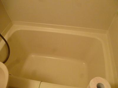 【浴室】コーポナーサリー