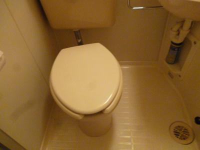 【トイレ】コーポナーサリー