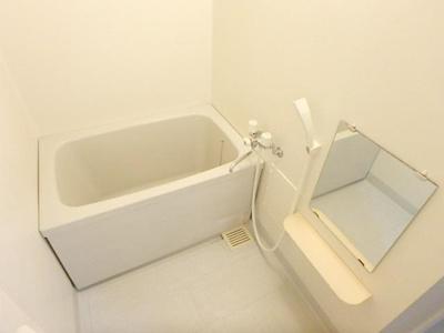 【浴室】プレステージグロリア