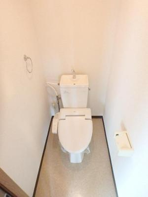 【トイレ】プレステージグロリア