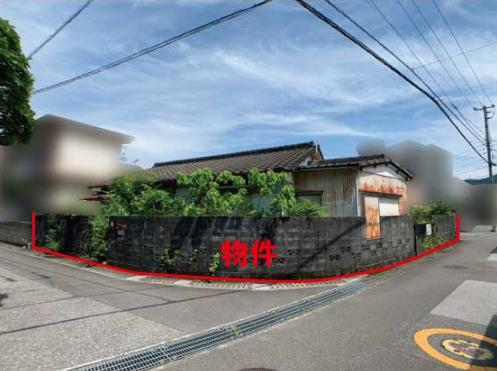 高知市北高見町の外観写真