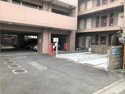 【駐車場】スパシエルクス西川口