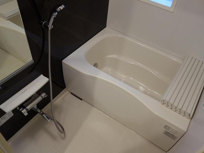 ジオスプリング 浴室