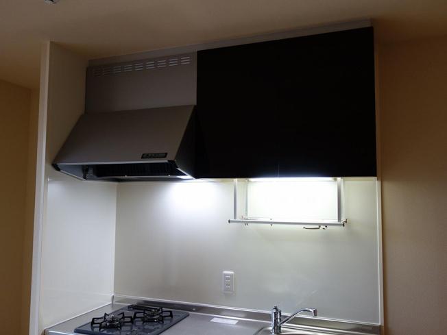 ジオスプリング システムキッチン
