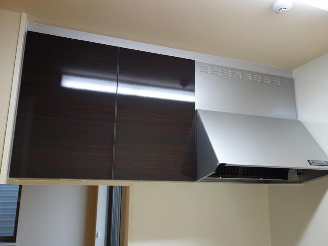 ジオスプリング 対面式キッチン