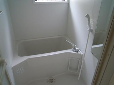 【浴室】村野貸家