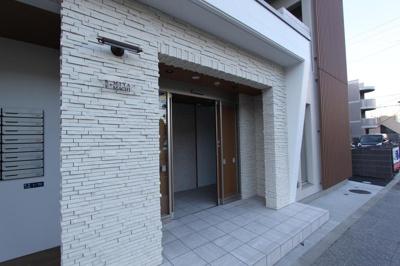 【エントランス】リプラス宮町