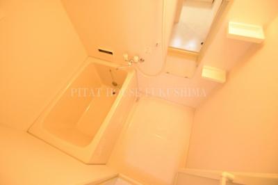 【浴室】ビーバーズハウスⅢ