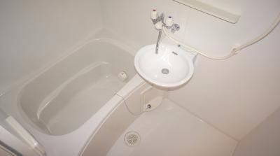 【浴室】エスペランサK2