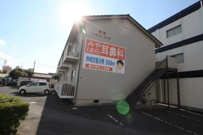 【外観】岡南クラフト