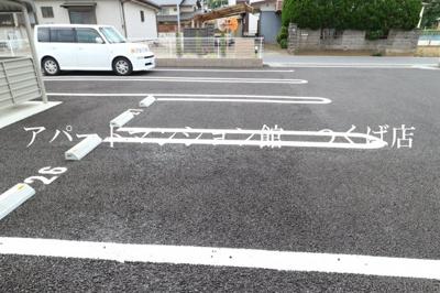【駐車場】MIHOⅢ