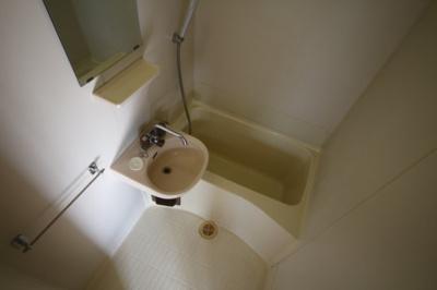【浴室】ハイドレンジャー