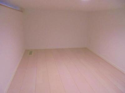 床下収納 4.3帖