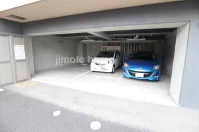 【駐車場】ハイムラポールパート13