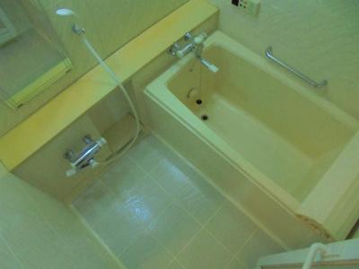 【浴室】アンビエンス今川