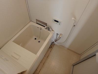 【浴室】パレーシャル松本