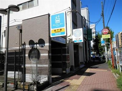 【周辺】ユナイト蒔田ジェリーアリソン