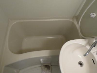 【浴室】ウィンヒル上郡Ⅱ