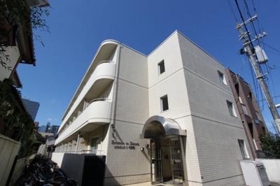 【外観】エクセランス・ド・花京院