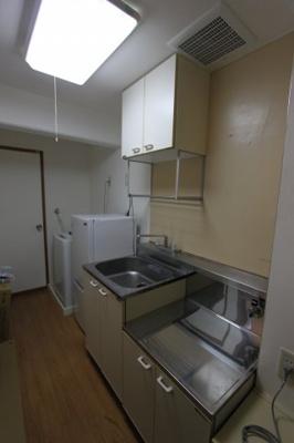 【キッチン】エクセランス・ド・花京院