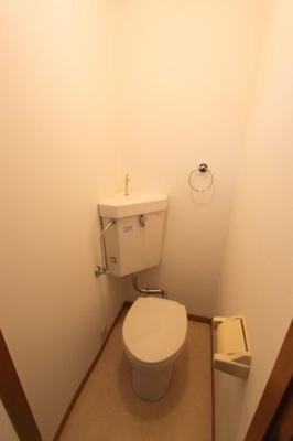 【トイレ】エクセランス・ド・花京院