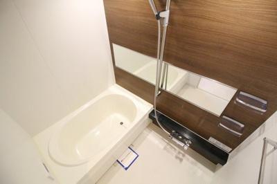 【浴室】Grand Arbre ShaMaison