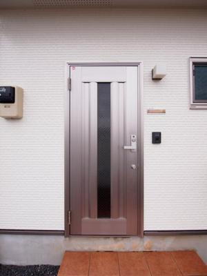 【洋室】ジュネス・C棟