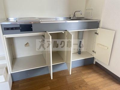 TOYOマンション 寝室