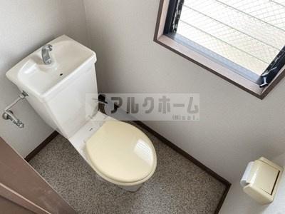 TOYOマンション 洋室